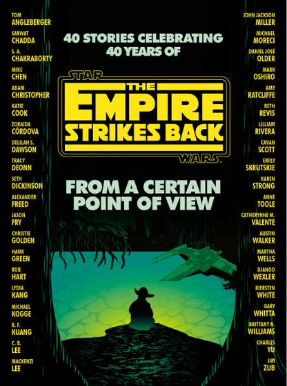 From a Certain Point of View vol. 2: The Empire Strikes Back