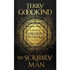 The Scribbly Man: The Children of D'Hara, episode 1