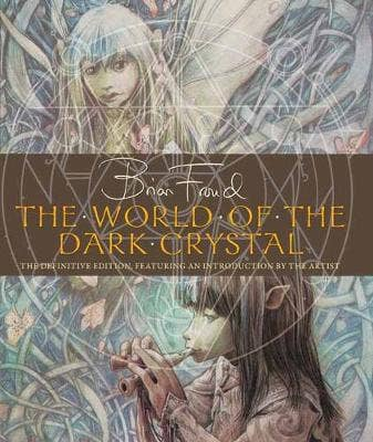 World of the Dark Crystal,The
