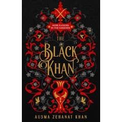 The Black Khan (The Khorasan Archives, Book 2)