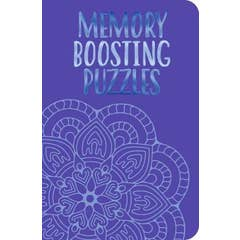 Memory Boosting Puzzles