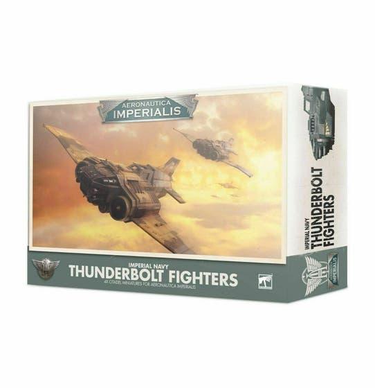 Thunderbolt Fighters
