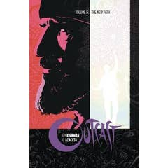 Outcast by Kirkman & Azaceta Volume 5: The New Path