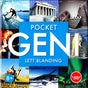 Geni Pocket Lett Blanding