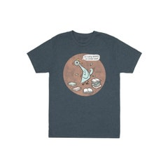 So Many Books T-Shirt (L)