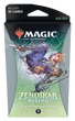 Zendikar Rising Black Theme Booster 2