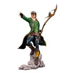 Marvel Loki Artfx Premier Statue