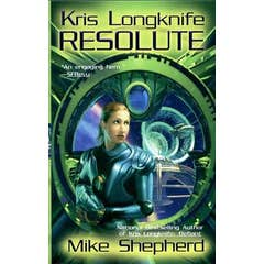 Kris Longknife: Resolute