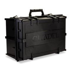 Crusade Figure Case XL