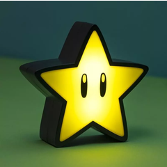 Super Star Light with Sound