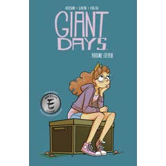Giant Days Vol. 11