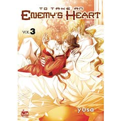 To Take an Enemy's Heart Volume 3