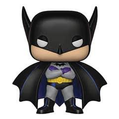 Pop Heroes Batman 80th Batman 1st Appearance Vinyl Fig