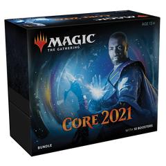 Magic Core Set 2021 Bundle