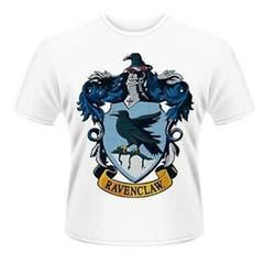 House Ravenclaw Crest T-Shirt (XL)