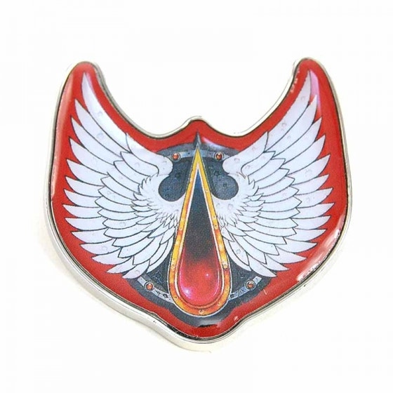 Blood Angels Enamel Pin Badge