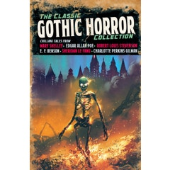 The Classic Gothic Horror Collection