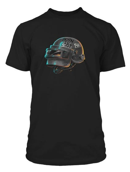 Born to Loot Premium T-Shirt (M)