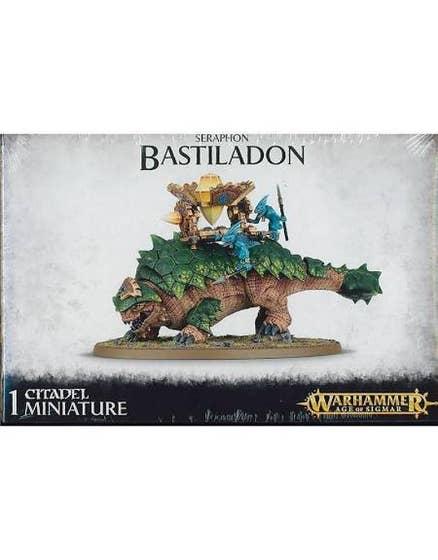 Bastiladon