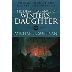 The Disappearance of Winters Daughter