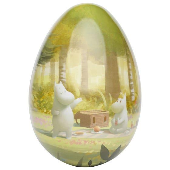 Picknick Easter Egg