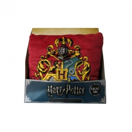 Hogwarts Crest Bedwarmer