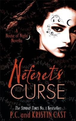 Neferet's Curse: Number 3 in series