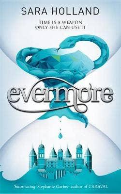 Everless: Evermore: Book 2