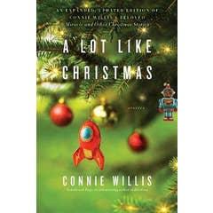 A Lot Like Christmas: Stories