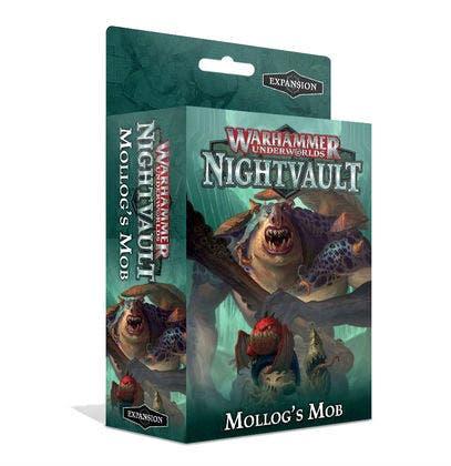 Mollogs Mob