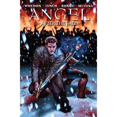 Angel After The Fall, Vol. 3