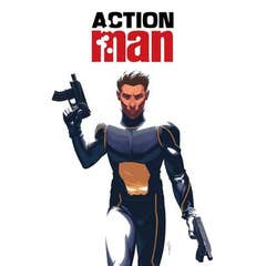 Action Man Absolute Beginners