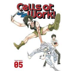 Cells At Work! 5