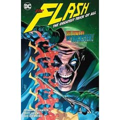 Flash Volume 11: The Greatest Trick of All