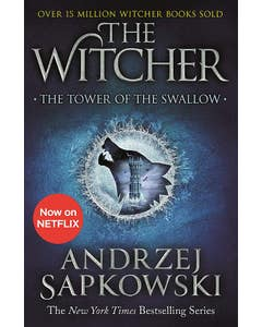 The Tower of the Swallow: Witcher 4 - Now a major Netflix show