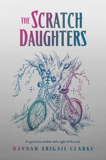 The Scratch Daughters, 2