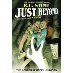 Just Beyond: The Horror at Happy Landings