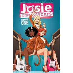 Josie And The Pussycats Vol.1