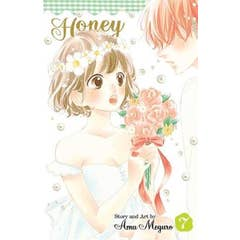 Honey So Sweet, Vol. 7