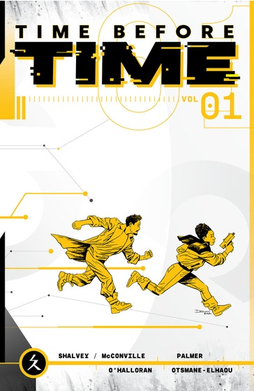 Time Before Time Vol. 01