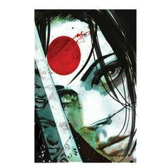 Suicide Squad Most Wanted: Katana