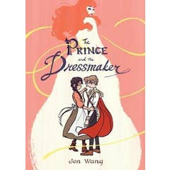 The Prince & the Dressmaker