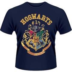 Hogwarts Crest T-Shirt (XL)