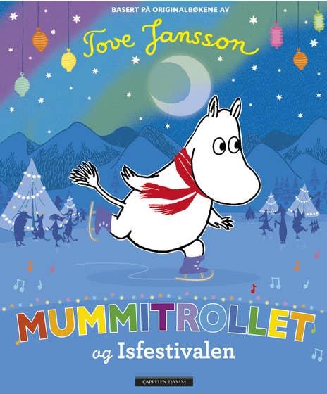 Mummitrollet og Isfestivalen HC