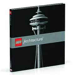 LEGO Architecture Visual Guide