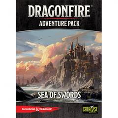 Sea of Swords Adventure Pack