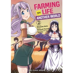 Farming Life in Another World Vol. 02