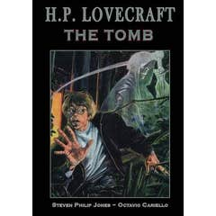 H.P. Lovecraft: The Tomb