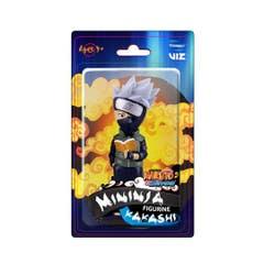Kakashi Mininja Mini Figure 8 cm