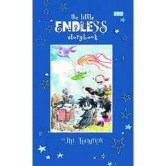 The Little Endless Storybook